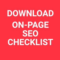 Download On-Page SEO Checklist