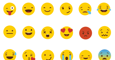 A Checklist for Using Emojis on Social Media