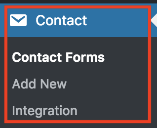 Integrate Contact Form 7 and MailChimp